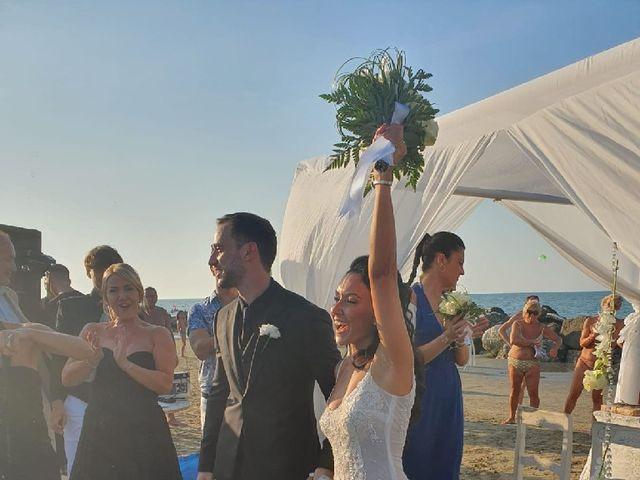 Il matrimonio di Andrea  e Susanna  a Misano Adriatico, Rimini 2