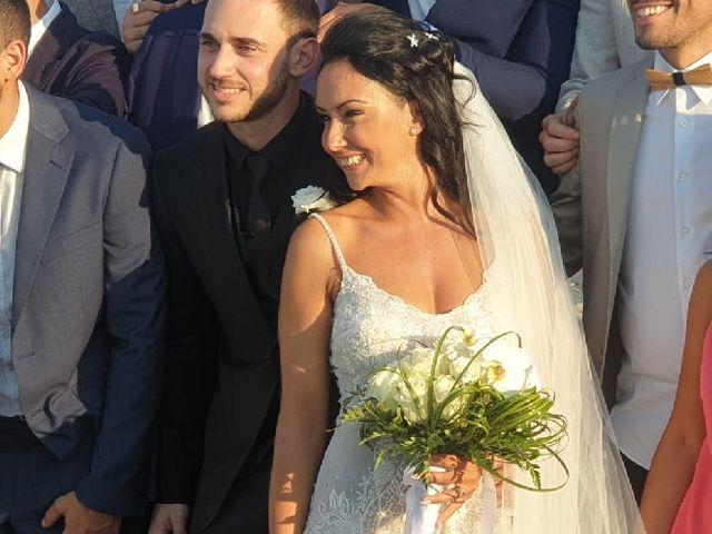 Il matrimonio di Andrea  e Susanna  a Misano Adriatico, Rimini 10