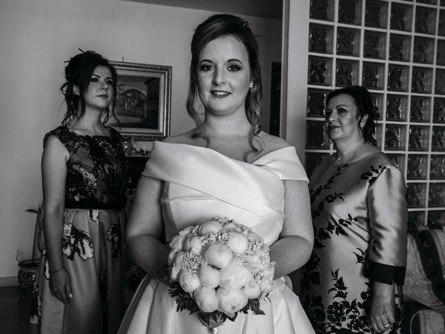 Il matrimonio di Andrea e Jlenia a Palermo, Palermo 6