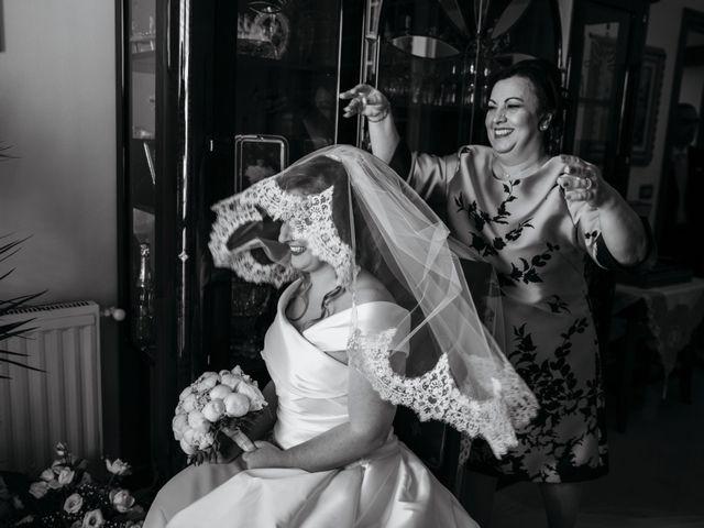Il matrimonio di Andrea e Jlenia a Palermo, Palermo 8