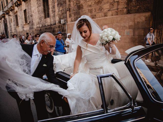 Il matrimonio di Andrea e Jlenia a Palermo, Palermo 10