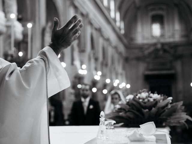 Il matrimonio di Andrea e Jlenia a Palermo, Palermo 12