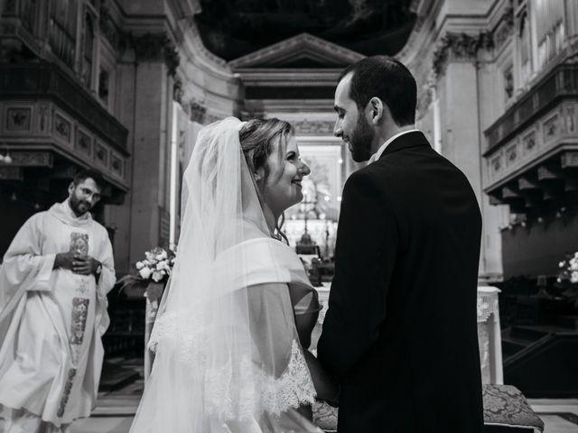 Il matrimonio di Andrea e Jlenia a Palermo, Palermo 13