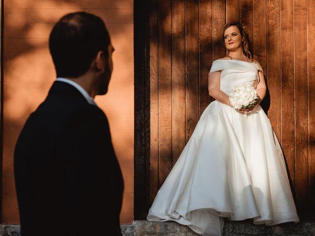 Il matrimonio di Andrea e Jlenia a Palermo, Palermo 20