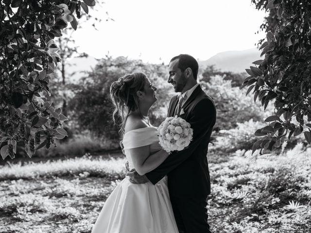 Il matrimonio di Andrea e Jlenia a Palermo, Palermo 21