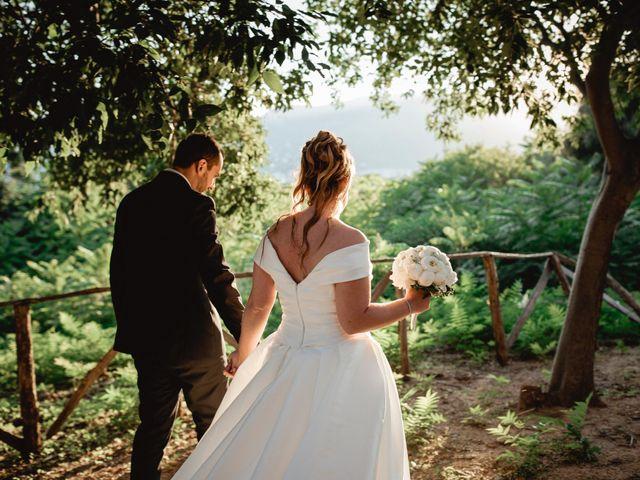 Il matrimonio di Andrea e Jlenia a Palermo, Palermo 22