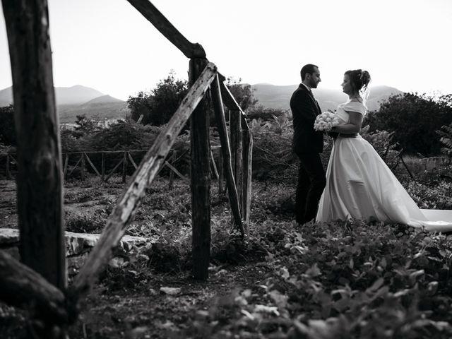 Il matrimonio di Andrea e Jlenia a Palermo, Palermo 24