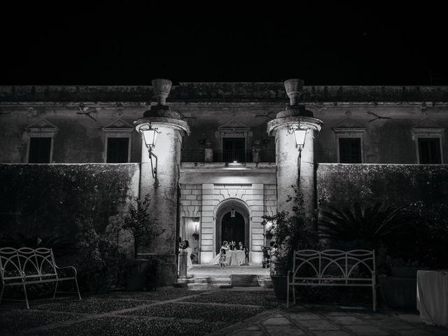 Il matrimonio di Andrea e Jlenia a Palermo, Palermo 29