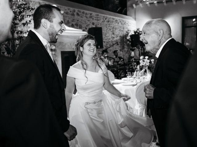 Il matrimonio di Andrea e Jlenia a Palermo, Palermo 30