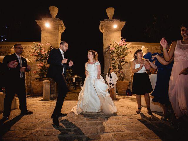Il matrimonio di Andrea e Jlenia a Palermo, Palermo 31