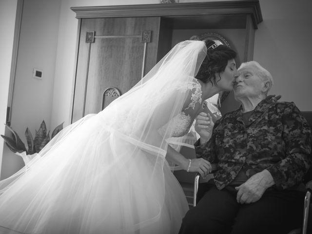 Il matrimonio di Nicolò e Laura a Perugia, Perugia 5