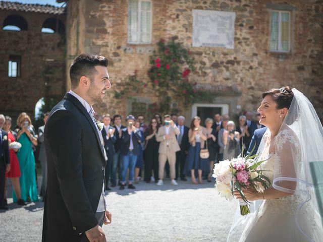 Il matrimonio di Nicolò e Laura a Perugia, Perugia 8