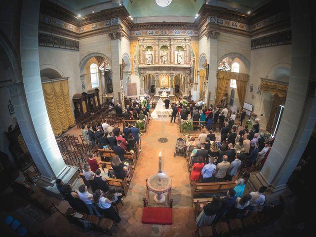 Il matrimonio di Nicolò e Laura a Perugia, Perugia 9