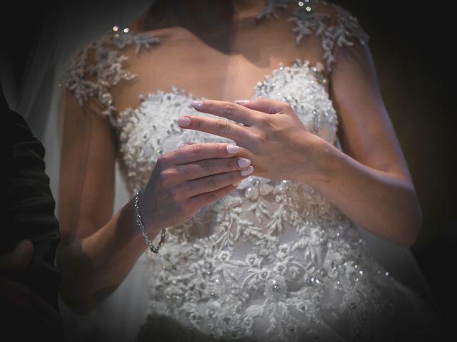 Il matrimonio di Nicolò e Laura a Perugia, Perugia 10