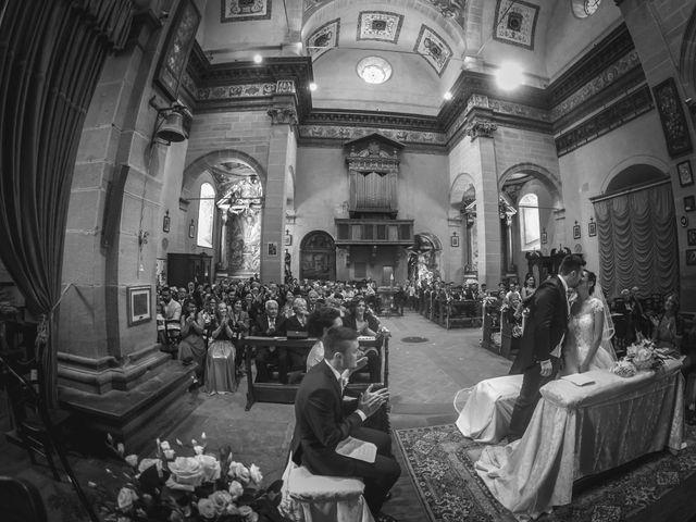 Il matrimonio di Nicolò e Laura a Perugia, Perugia 11