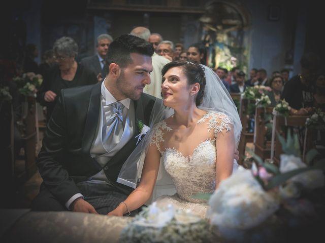 Il matrimonio di Nicolò e Laura a Perugia, Perugia 12