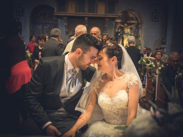 Il matrimonio di Nicolò e Laura a Perugia, Perugia 13