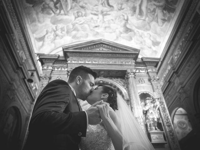 Il matrimonio di Nicolò e Laura a Perugia, Perugia 14