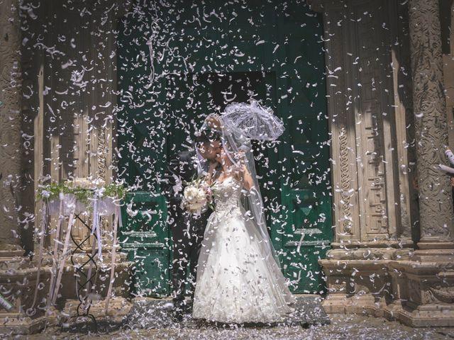Il matrimonio di Nicolò e Laura a Perugia, Perugia 15