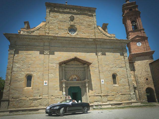 Il matrimonio di Nicolò e Laura a Perugia, Perugia 16