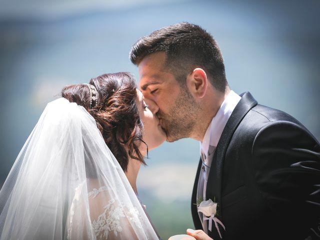 Il matrimonio di Nicolò e Laura a Perugia, Perugia 17