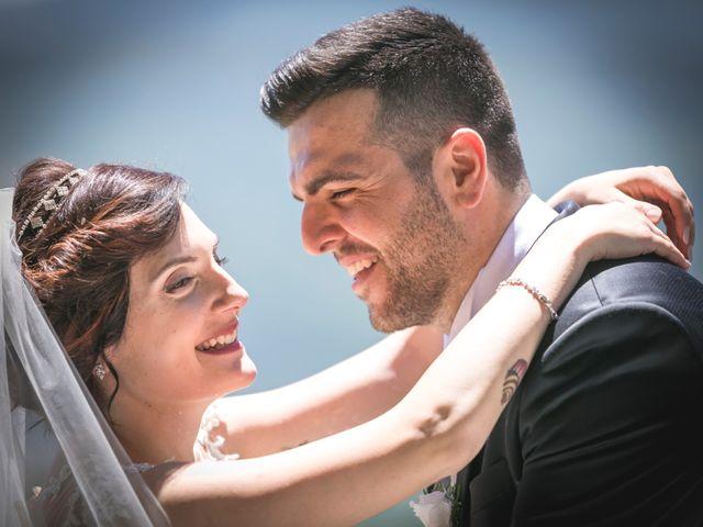 Il matrimonio di Nicolò e Laura a Perugia, Perugia 18