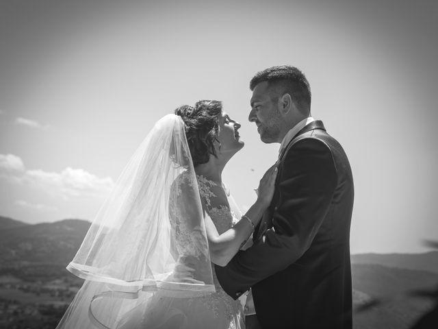 Il matrimonio di Nicolò e Laura a Perugia, Perugia 19