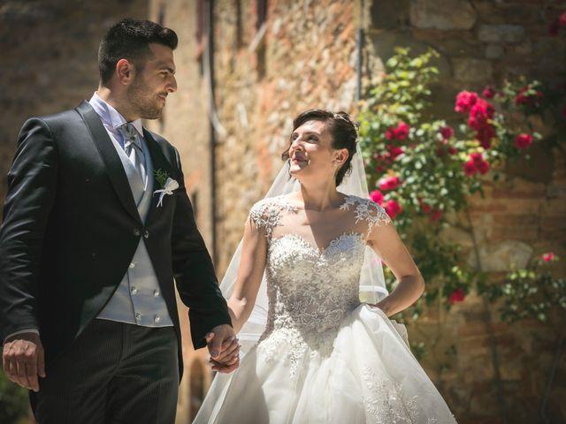 Il matrimonio di Nicolò e Laura a Perugia, Perugia 20