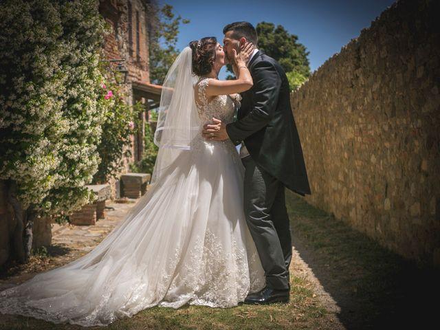 Il matrimonio di Nicolò e Laura a Perugia, Perugia 21