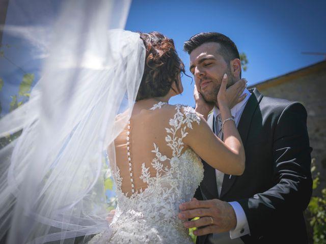 Il matrimonio di Nicolò e Laura a Perugia, Perugia 22