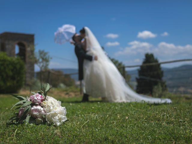 Il matrimonio di Nicolò e Laura a Perugia, Perugia 23