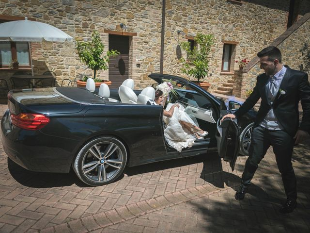 Il matrimonio di Nicolò e Laura a Perugia, Perugia 25