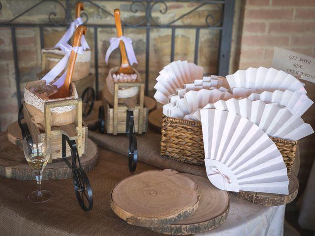 Il matrimonio di Nicolò e Laura a Perugia, Perugia 26