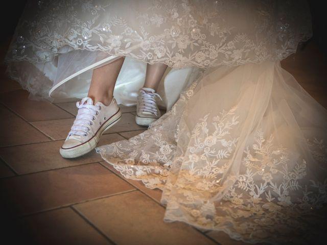 Il matrimonio di Nicolò e Laura a Perugia, Perugia 38