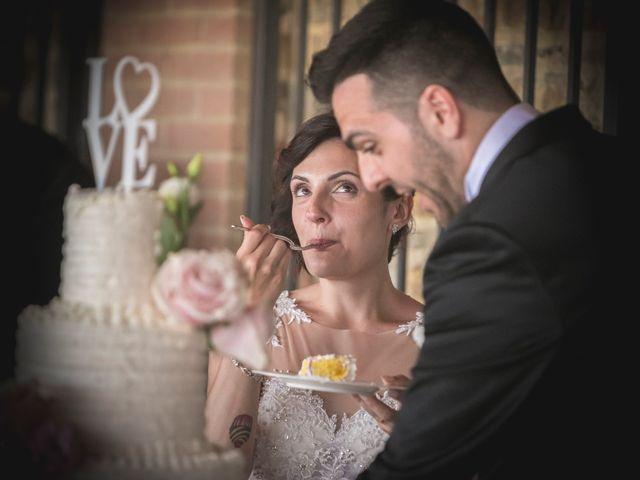 Il matrimonio di Nicolò e Laura a Perugia, Perugia 42