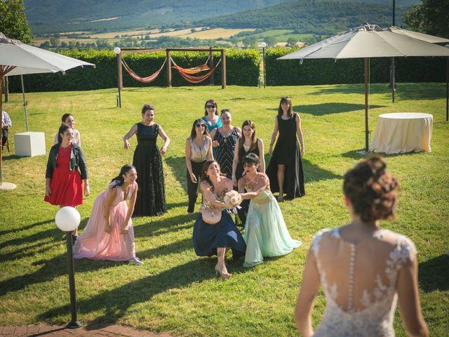 Il matrimonio di Nicolò e Laura a Perugia, Perugia 44