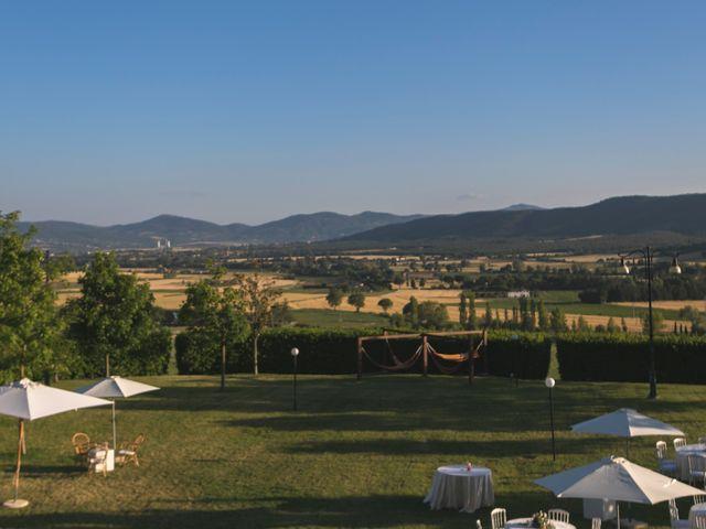 Il matrimonio di Nicolò e Laura a Perugia, Perugia 46