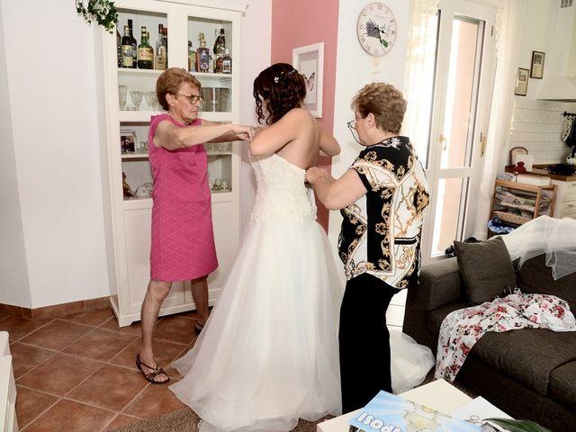 Il matrimonio di Marco e Claudia a Lungavilla, Pavia 13