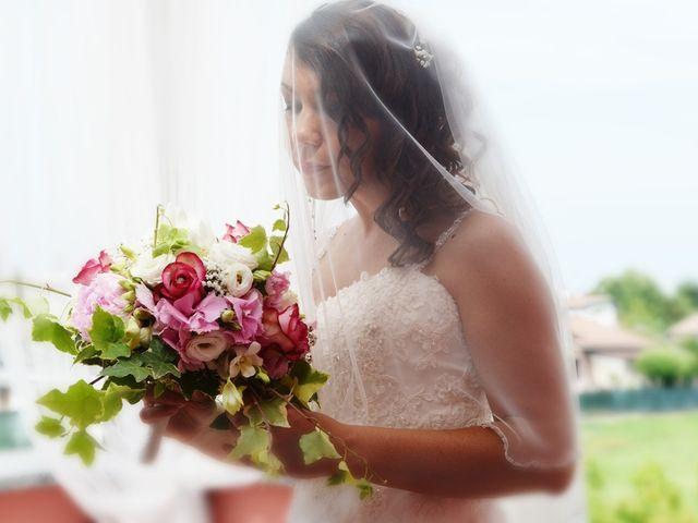 Il matrimonio di Marco e Claudia a Lungavilla, Pavia 23
