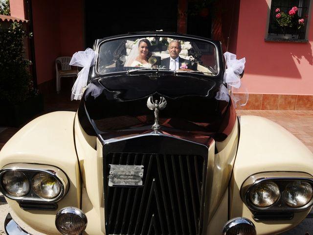 Il matrimonio di Marco e Claudia a Lungavilla, Pavia 26