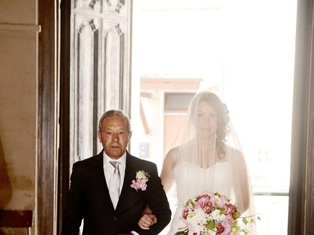 Il matrimonio di Marco e Claudia a Lungavilla, Pavia 41