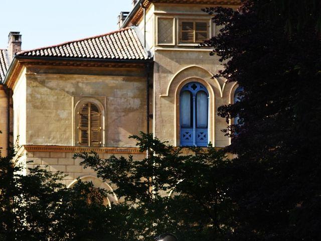 Il matrimonio di Marco e Claudia a Lungavilla, Pavia 56