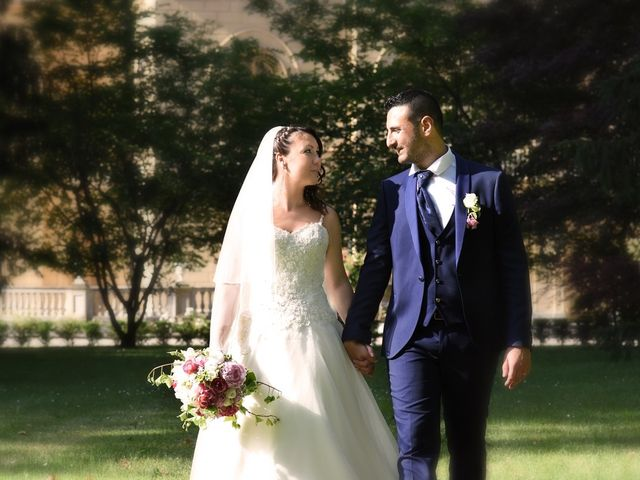 Il matrimonio di Marco e Claudia a Lungavilla, Pavia 57