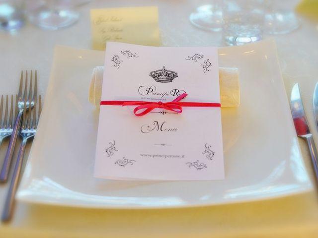 Il matrimonio di Marco e Claudia a Lungavilla, Pavia 79