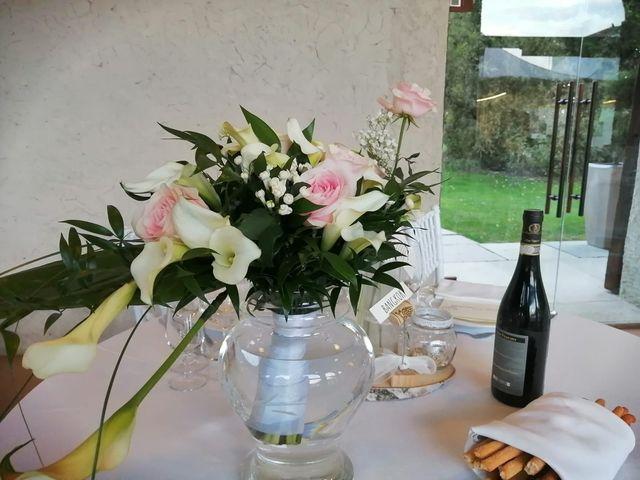 Il matrimonio di Williams  e Michela a Cherasco, Cuneo 4