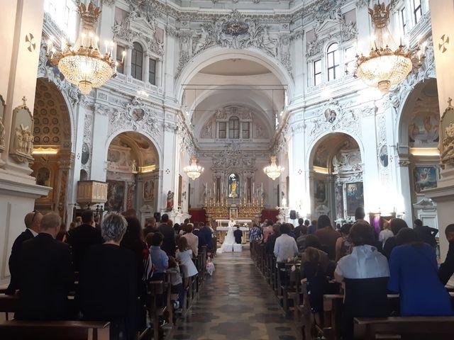 Il matrimonio di Williams  e Michela a Cherasco, Cuneo 5