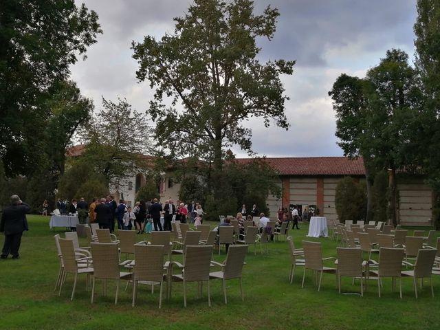 Il matrimonio di Williams  e Michela a Cherasco, Cuneo 6
