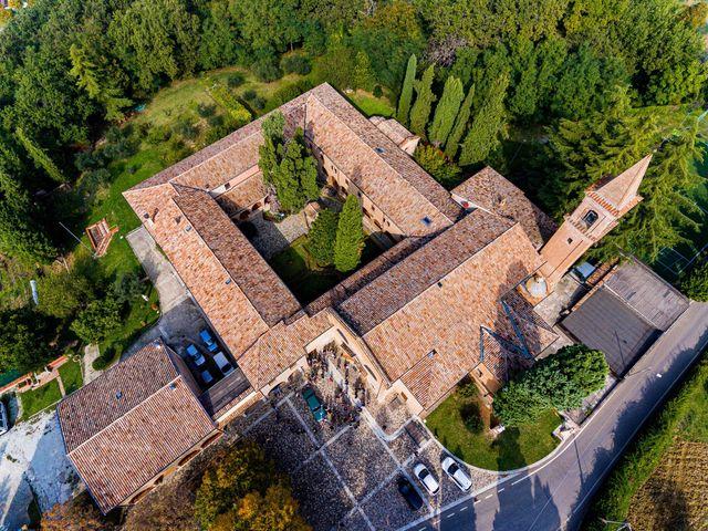 Il matrimonio di Nicola e Ilaria a Verucchio, Rimini 3