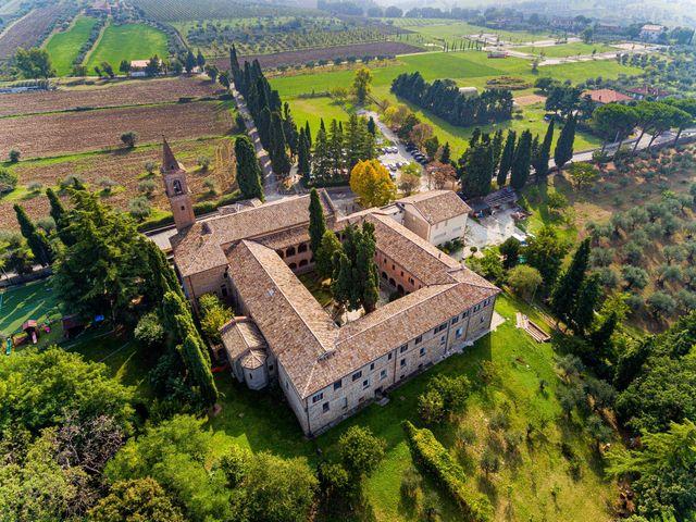 Il matrimonio di Nicola e Ilaria a Verucchio, Rimini 4