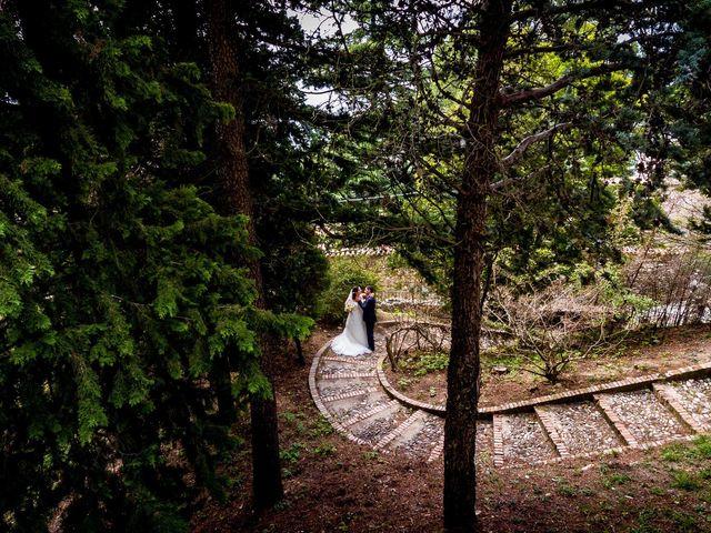 Il matrimonio di Nicola e Ilaria a Verucchio, Rimini 8